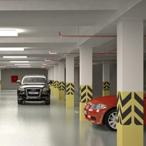 Автостоянки, паркинги Великих Лук