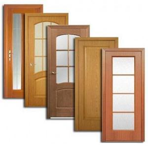 Двери, дверные блоки Великих Лук