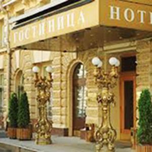 Гостиницы Великих Лук