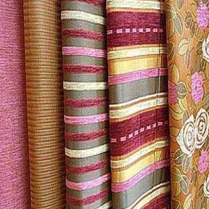 Магазины ткани Великих Лук