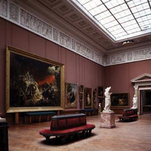 Музеи Великих Лук