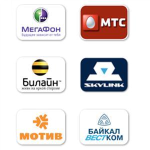 Операторы сотовой связи Великих Лук