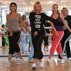 Школы танцев Великих Лук