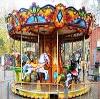 Парки культуры и отдыха в Великих Луках