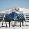 Спортивные комплексы в Великих Луках