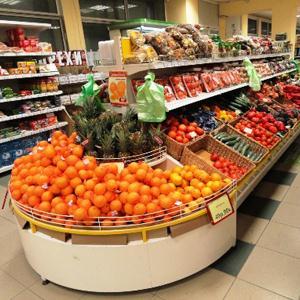 Супермаркеты Великих Лук
