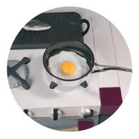 Персона бар-ресторан - иконка «кухня» в Великих Луках
